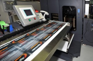 We finance printing presses of all kinds