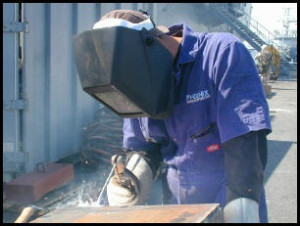 Business Finance Solutions has provided financing for oilfield equipment fabrication.