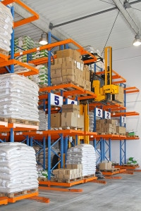 Wholesale distributors that have substantial amounts of inventory can often use the value of the inventory and accounts receivable to finance management buyouts