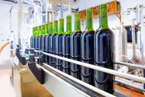 Our financing program for wine beverage creators that use co-packers is ideal for growth without taking on additional equity.