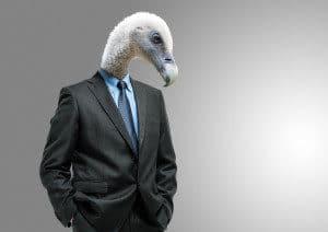 Alternatives to Venture (Vulture) Capital Financing