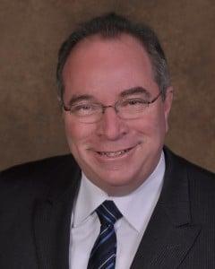 Sam Thacker - Banker