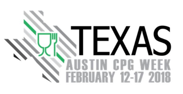 Texas Consumer Packaged Goods week